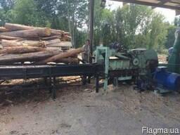 Щепорез, измельчитель древесины, дробилка