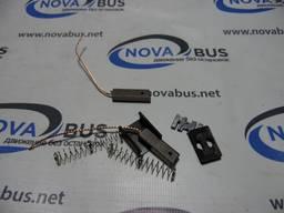 Щетки генератора ISUZU NQR 71 75 4HG1-T 4HK1-T 8970843560