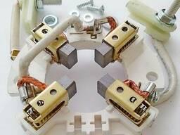 Щеткодержатель электродвигателя 24В.