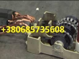 Щётка электродвигателя ЭД 118 ЭГ61 2/12, 5х40х52/64