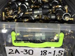 Производим щеткодержатели ЭМЩ 2А-20(40,60,80,100) М18(22)*1,