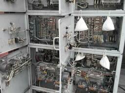 Щит автоматического управления типа ЩАУ-220-230(400) В