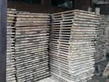 Щит дерев'яний для риштування 1000мм - фото 1