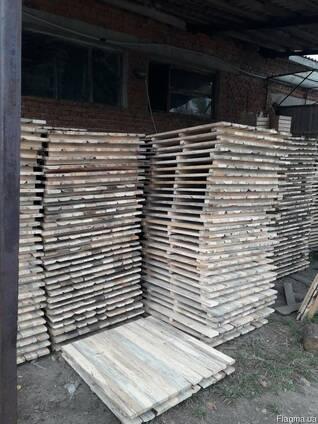 Щит дерев'яний для риштування 1000мм