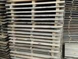 Щит дерев'яний для риштування 1000мм - фото 4