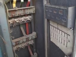Щит (шкаф) распредилительный
