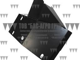 Щиток левый 501245 Geringhoff аналог