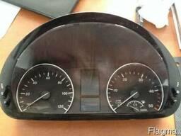 Щиток панель приборов Mercedes Sprinter W906
