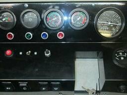 Щиток приборов 70-3801010 (МТЗ МК) панель в сборе с приборам