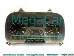 Щиток приборов Mercedes Atego 2, A0024468321, A0034462221
