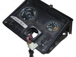 80-3805010 Щиток приборов Панель трактора МТЗ