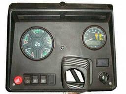 Щиток приборов трактора МТЗ 80-3805010-Д1