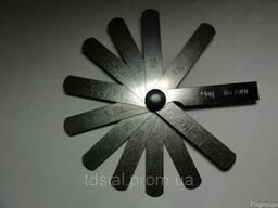 Щуп №3 75 мм (0,5-1) ЧИЗ