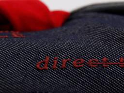 Шелкотрафаретная печать на ткани — заказать дизайн. ..