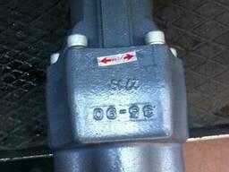 Шестеренчатый гидравлический насос 90 л/мин.