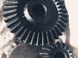 Шестерни конические питателя ЗМ60 ЗС6029, ЗПН 6011