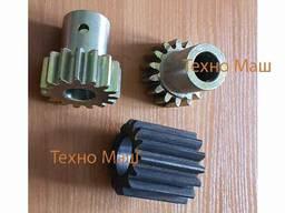 Шестерни на командоконтроллер серии ЭК 8250