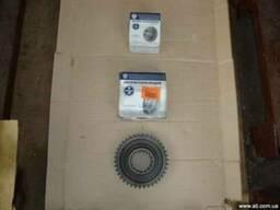 Шестерни на коробку МТЗ и Газ-53 - фото 1