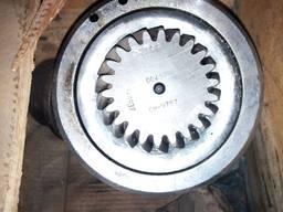 Шестерни редуктора привода генератора WBA-32