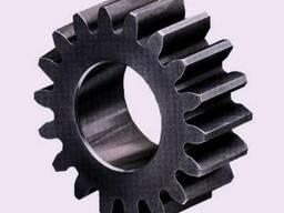 Шестерни, зубчатые колеса изготовление зубчатых колес