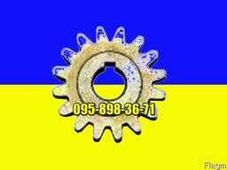Шестерня 108.00.315-02