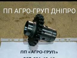Шестерня 80-4604032-А Шестерня привода НШ-32 МТЗ-892 Z=24 (пр-во МЗШ)