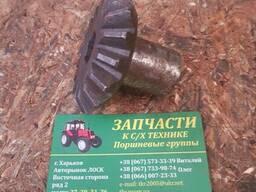 Шестерня коническая привода НМШ 151. 37. 483-2 трактора Т-150К