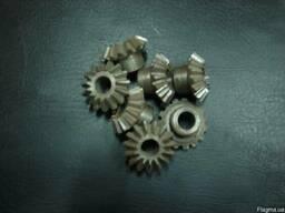Шестерня коническая регулировки угла наклона стана (металл.)