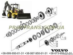 Шестерня КПП VOLVO BL60 вольво синхрогизатор.
