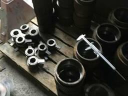Шестерня планшайбы ОГМ 1. 5 к гранулятору