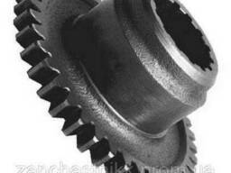 Шестерня привода ВОМ 70-1601086-Б (МТЗ, Д-240) 2 ступень. ..