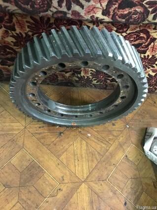 Шестерня ведомая цилиндрическая КАМАЗ Z-50