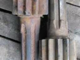 Шестерня ведущая (качан)5.39.403Б конечной передачи трактора