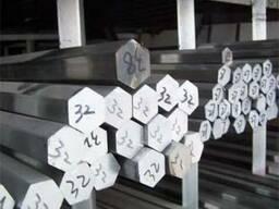 Шестигранник 5,5 мм 12Х18Н10Т