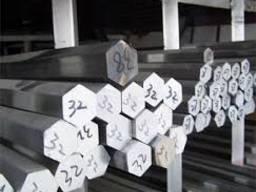 Шестигранник стальной по ст 35 размеры на складе