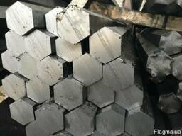 Шестигранник калиброванный 75 сталь 35