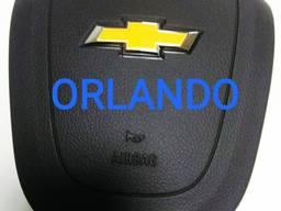 Шевроле Орландо подушка безопасности airbag ,