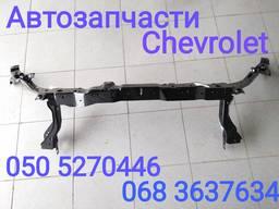 Шевроле Трекер панель передняя , телевизор Chevrolet Tracke