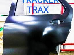Шевроле Трекер Тракс Дверь задняя левая правая Chevrolet
