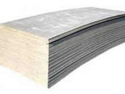 Шифер плоский 10х2000х1500 мм недорого