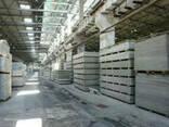 Шифер плоский 3000х1200х10 мм - фото 1