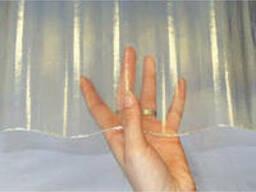 Шифер прозрачный армированный прозрачная крыша кровля одесса
