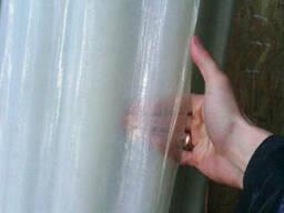 Шифер прозрачный в рулоне армированный 2*20м. п.