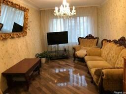 Шикарная 3-х ком. квартира на Заболотного