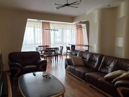 Шикарная 4к квартира с ремонтом в новом доме на Гоголя