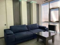 Шикарная однокомнатная квартира в ЖК 18 Жемчужина. Вид на море!