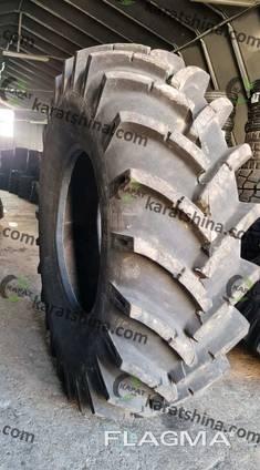 Шина 15-24 (400-610) В-31, 14.9-24 (380/85-24) трактор комбайн. Камеры