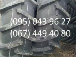 Шина 18.4-30 на трактор МТЗ ЮМЗ ХТЗ