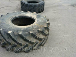Шина 23,1-26 Кировец К-700