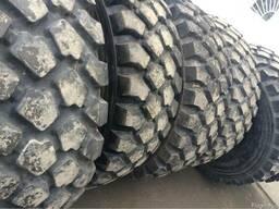 Шина 395/80R20 (14,00-20;15,00-20) Michelin xzl